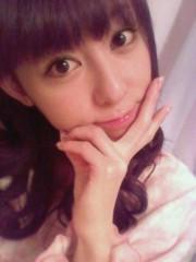秋山莉奈 公式ブログ/ぎゃ--- 画像1