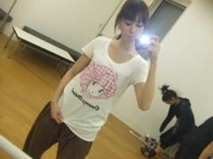 秋山莉奈 公式ブログ/稽古着♪♪ 画像2