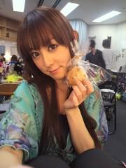 秋山莉奈 公式ブログ/3日目いくぞー 画像1