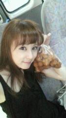 秋山莉奈 公式ブログ/た〜だ〜い〜まぁ〜 画像1