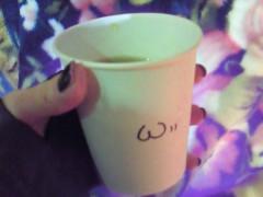 秋山莉奈 公式ブログ/無駄はダメ! 画像1