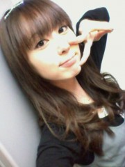 秋山莉奈 公式ブログ/口内炎には・・・ 画像1