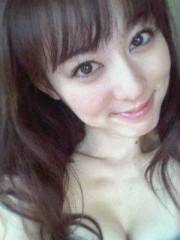 秋山莉奈 公式ブログ/ぐらびあ 画像1