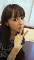 秋山莉奈 公式ブログ/生放送! 画像1