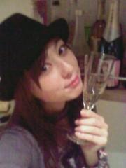 秋山莉奈 公式ブログ/たらいまぁ 画像1