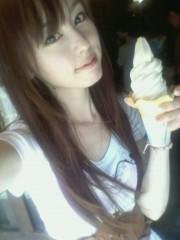 秋山莉奈 公式ブログ/Cafeイベント☆ 画像1