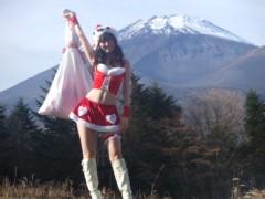 秋山莉奈 公式ブログ/ヤンマガオフショット♪♪ 画像2