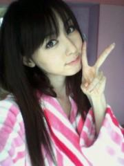 秋山莉奈 公式ブログ/ねぇねぇ、みんなに相談! 画像1
