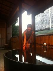 秋山莉奈 公式ブログ/温泉 画像1
