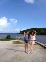秋山莉奈 公式ブログ/女子旅 画像1