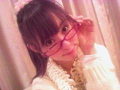 秋山莉奈 公式ブログ/ポニーテール♪ 画像1