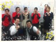 秋山莉奈 公式ブログ/マルハンさん☆ 画像2
