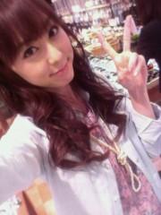 秋山莉奈 公式ブログ/きんにくが・・・ 画像1