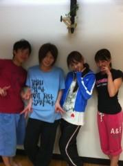 秋山莉奈 公式ブログ/侍ブルー♪ 画像2
