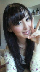 秋山莉奈 公式ブログ/嬉しいことに。 画像1
