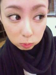 秋山莉奈 公式ブログ/変顔(笑) 画像1