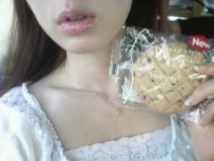 秋山莉奈 公式ブログ/アイドルのおやつ。 画像1