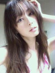 秋山莉奈 公式ブログ/おやす水着♪ 画像1