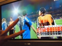 秋山莉奈 公式ブログ/決勝トーナメント!! 画像1