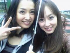 秋山莉奈 公式ブログ/グラビアの先輩(* ´∀`*) 画像1