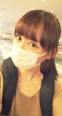 秋山莉奈 公式ブログ/飛び立つよ!! 画像1