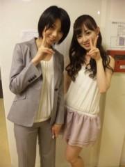 秋山莉奈 公式ブログ/仮面ライダーディケイドの☆ 画像1