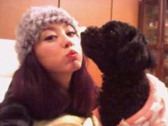 秋山莉奈 公式ブログ/ちゅぅ写真!!! 画像1