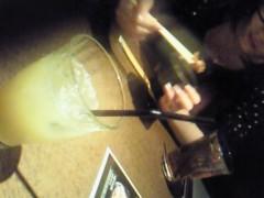 秋山莉奈 公式ブログ/あの子と。 画像1