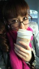 秋山莉奈 公式ブログ/おすすめスタバっ 画像2