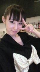 秋山莉奈 公式ブログ/かふぇー 画像1