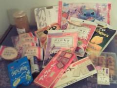 秋山莉奈 公式ブログ/劇場入り 画像2