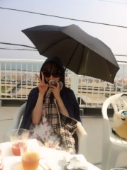 秋山莉奈 公式ブログ/BBQ〜♪ 画像1