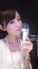 秋山莉奈 公式ブログ/あと数時間 画像1