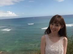 秋山莉奈 公式ブログ/帰国っ☆ 画像1
