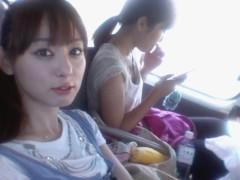 秋山莉奈 公式ブログ/マネージャーさん。 画像1