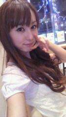 秋山莉奈 公式ブログ/鶴のオンガエシ?! 画像1