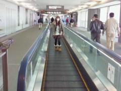 秋山莉奈 公式ブログ/飛びまぁす☆ 画像2