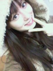 秋山莉奈 公式ブログ/みんなぁ、ありがと゜。(p> ∧<q)。゜゜ 画像1