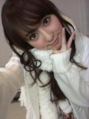 秋山莉奈 公式ブログ/おはよん☆ 画像1