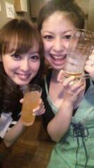 秋山莉奈 公式ブログ/女子会 画像1