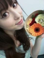 秋山莉奈 公式ブログ/ちゅーちゅー 画像1