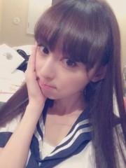 秋山莉奈 公式ブログ/また、、セーラー服 画像1