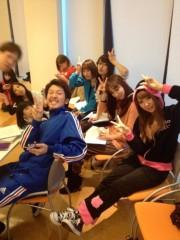 秋山莉奈 公式ブログ/GIRLS ROCKETEER♪ 画像1