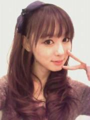 秋山莉奈 公式ブログ/スーザンボイルさん 画像1