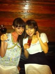 秋山莉奈 公式ブログ/ゆりあとりな 画像1