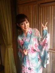 秋山莉奈 公式ブログ/現実 画像1