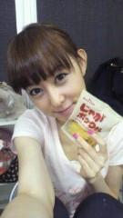 秋山莉奈 公式ブログ/じゃがポックル 画像1