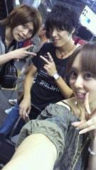 秋山莉奈 公式ブログ/にゃー 画像1