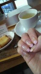 秋山莉奈 公式ブログ/ねいる。 画像1