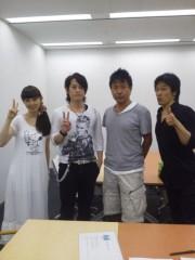 秋山莉奈 公式ブログ/盗聴探偵物語☆ 画像1